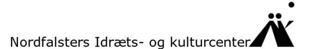 naik.dk - Nordfalsters Idræts- og kulturcenter
